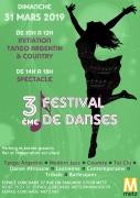 Festival de Danses à Metz 57000 Metz du 31-03-2019 à 10:00 au 31-03-2019 à 17:00