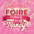 Foire Attractive de Nancy