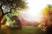 Séjour Pâques Vosges près de Gérardmer Haut Jardin**** 88640 Rehaupal du 20-04-2019 à 15:30 au 22-04-2019 à 20:00
