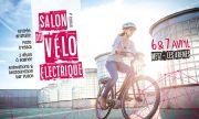 Salon du Vélo Electrique à Metz 57000 Metz du 06-04-2019 à 10:00 au 07-04-2019 à 18:00