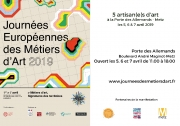 JEMA : Démonstration et Exposition à Metz 57000 Metz du 05-04-2019 à 11:00 au 07-04-2019 à 18:00