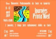 Printa'Nied : Rencontres du Conte Grand Est 57640 Vigy du 11-04-2019 à 08:30 au 12-04-2019 à 16:30