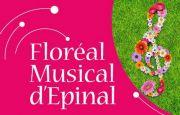 Festival Floréal Musical d'Epinal