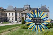 JEMA : Exposition Nature et Jardin au Château de Lunéville 54300 Lunéville du 28-03-2019 à 09:00 au 07-04-2019 à 18:00