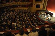 Concert Apéritif Opéra de Nancy 54000 Nancy du 31-03-2019 à 11:00 au 31-03-2019 à 14:00