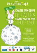 Chasse aux Oeufs de Pâques à Épinal 88000 Epinal du 20-04-2019 à 14:00 au 20-04-2019 à 17:00