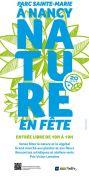 Nature en Fête au Parc Sainte-Marie Nancy 54000 Nancy du 04-05-2019 à 10:00 au 05-05-2019 à 19:00