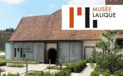 Animations Vacances d'Avril Musée Lalique Wingen-sur-Moder Musée Lalique 40 Rue du Hochberg 67290 Wingen-sur-Moder  du 08-04-2019 à 15:00 au 20-04-2019 à 16:00