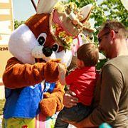 Pâques au Parc Animalier Sainte-Croix à Rhodes 57810 Rhodes du 07-04-2019 à 10:00 au 22-04-2019 à 17:00