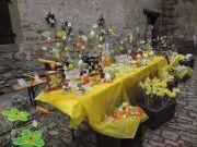 Chasse aux Oeufs au Chateau Saint Sixte  57320 Freistroff du 21-04-2019 à 14:00 au 22-04-2019 à 17:00
