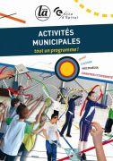 Activités Enfants Vacances d'Avril à Epinal 88000 Epinal du 08-04-2019 à 10:00 au 19-04-2019 à 18:00