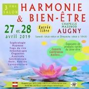 Salon Harmonie et Bien-être à Augny