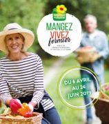 Printemps à la Ferme en Lorraine Meurthe et Moselle, Meuse, Moselle, Vosges du 06-04-2019 à 10:00 au 23-06-2019 à 18:00