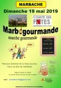Marche Gourmande à Marbache 54820 Marbache du 19-05-2019 à 10:30 au 19-05-2019 à 18:00