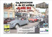 Exposition de Véhicules Bouchon de Saint-Avold 57500 Saint-Avold du 28-04-2019 à 10:00 au 28-04-2019 à 17:00