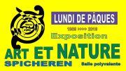 Exposition Art et Nature à Spicheren 57350 Spicheren du 22-04-2019 à 10:00 au 22-04-2019 à 18:30