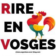 Festival d'Humour Rire en Vosges La Grande Fosse 88490 La Grande-Fosse du 03-05-2019 à 20:30 au 04-05-2019 à 23:00