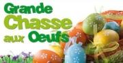 Chasse aux Oeufs à Mondelange 57300 Mondelange du 22-04-2019 à 14:00 au 22-04-2019 à 17:00