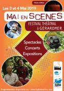 Festival Mai en Scènes à Gérardmer