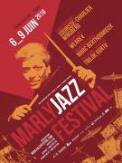 Marly Jazz Festival  57157 Marly du 06-06-2019 à 19:00 au 09-06-2019 à 23:00