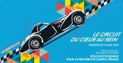 Le Circuit du Coeur au Rein en Meurthe-et-Moselle Meurthe-et-Moselle du 12-05-2019 à 09:00 au 12-05-2019 à 16:00