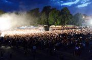 Festival Musical'été à Saint-Dizier Parc du Jard 52100 Saint Dizier du 28-06-2019 à 18:30 au 30-06-2019 à 22:30