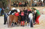 Spectacles Equestres à la Ferme du Franoux Vosges