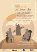 Conférence De Daudet à l'Académie Goncourt à Nancy 54000 Nancy du 25-04-2019 à 16:30 au 25-04-2019 à 17:30