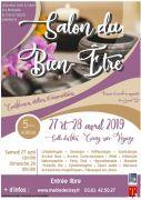 Salon Bien-Être à Cirey-sur-Vezouze 54480 Cirey-sur-Vezouze du 27-04-2019 à 13:00 au 28-04-2019 à 18:00