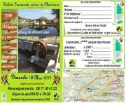 Balade gourmande à Chantraine 88000 Chantraine du 12-05-2019 à 09:30 au 12-05-2019 à 11:30