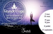 Rando-Yoga à Haraucourt-sur-Seille 57630 Haraucourt-sur-Seille du 04-05-2019 à 10:00 au 04-05-2019 à 17:00