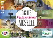 Journée de la Moselle Passion Découvertes Gratuites 57000 Metz du 30-05-2019 à 10:00 au 30-05-2019 à 18:00