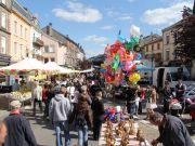 65ème Foire de Printemps à Bruyères