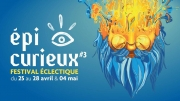 Épicurieux Festival #3 à Nancy 54000 Nancy du 25-04-2019 à 18:00 au 04-05-2019 à 23:59