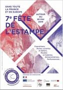 Fête de l'Estampe au Musée de l'Image Epinal 88000 Epinal du 26-05-2019 à 14:30 au 26-05-2019 à 17:30