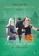 Les Fines Lames de Stanislas au Château de Fléville 54710 Fléville-devant-Nancy du 05-05-2019 à 14:30 au 06-10-2019 à 19:00