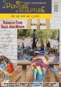 Salon de Peinture et Sculpture à Audun-le-Tiche 57390 Audun-le-Tiche du 30-05-2019 à 15:00 au 02-06-2019 à 18:00