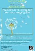 Atelier Hypnose et Psychologie à Rohrbach-lès-Bitche 57410 Rohrbach-lès-Bitche du 11-05-2019 à 09:00 au 12-05-2019 à 17:00