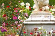 Fête des Roses à l'Abbaye d'Autrey
