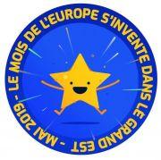 Mois de l'Europe Grand Est Lorraine Meurthe-et-Moselle Vosges, Meuse, Moselle du 01-05-2019 à 10:00 au 31-05-2019 à 19:00