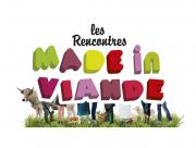 Rencontres Made in Viande en Lorraine Meurthe-et-Moselle, Vosges, Meuse, Moselle du 19-05-2019 à 08:00 au 29-05-2019 à 19:00