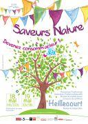 Fête Saveurs Nature à Heillecourt 54180 Heillecourt du 18-05-2019 à 14:00 au 19-05-2019 à 18:00