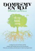 Fête Populaire Domremy en Mai 88630 Domrémy-la-Pucelle du 18-05-2019 à 17:00 au 19-05-2019 à 18:00