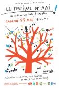 Festival de Mai à Frouard 54390 Frouard du 25-05-2019 à 11:00 au 25-05-2019 à 21:00