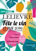 Lelièvre Fête le Vin à Lucet 54200 Lucey du 12-05-2019 à 10:00 au 12-05-2019 à 18:00