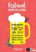 Festival Musée de la Bière à Stenay 55700 Stenay du 02-06-2019 à 10:00 au 02-06-2019 à 22:00