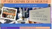 Vide-grenier de la Meurthe à Saint-Dié-des-Vosges 88100 Saint-Dié-des-Vosges du 12-05-2019 à 08:00 au 12-05-2019 à 18:00