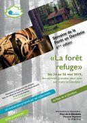 Semaine de la Forêt Déodatie Saint-Dié-des-Vosges 88100 Saint-Dié-des-Vosges du 24-05-2019 à 10:00 au 26-05-2019 à 18:00