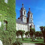 Menu Fête des Mères à L'Abbaye des Prémontrés 54700 Pont-à-Mousson du 26-05-2019 à 12:00 au 26-05-2019 à 14:00