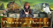 Village de Pirates de Froville 54290 Froville du 09-06-2019 à 10:00 au 09-06-2019 à 18:00